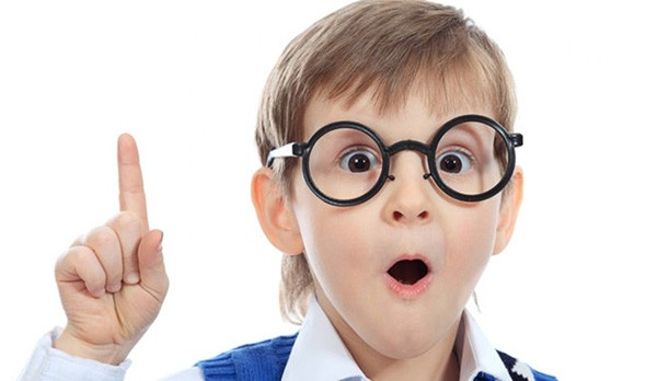 Как лечить астигматизм у детей? Говорит эксперт. Видео