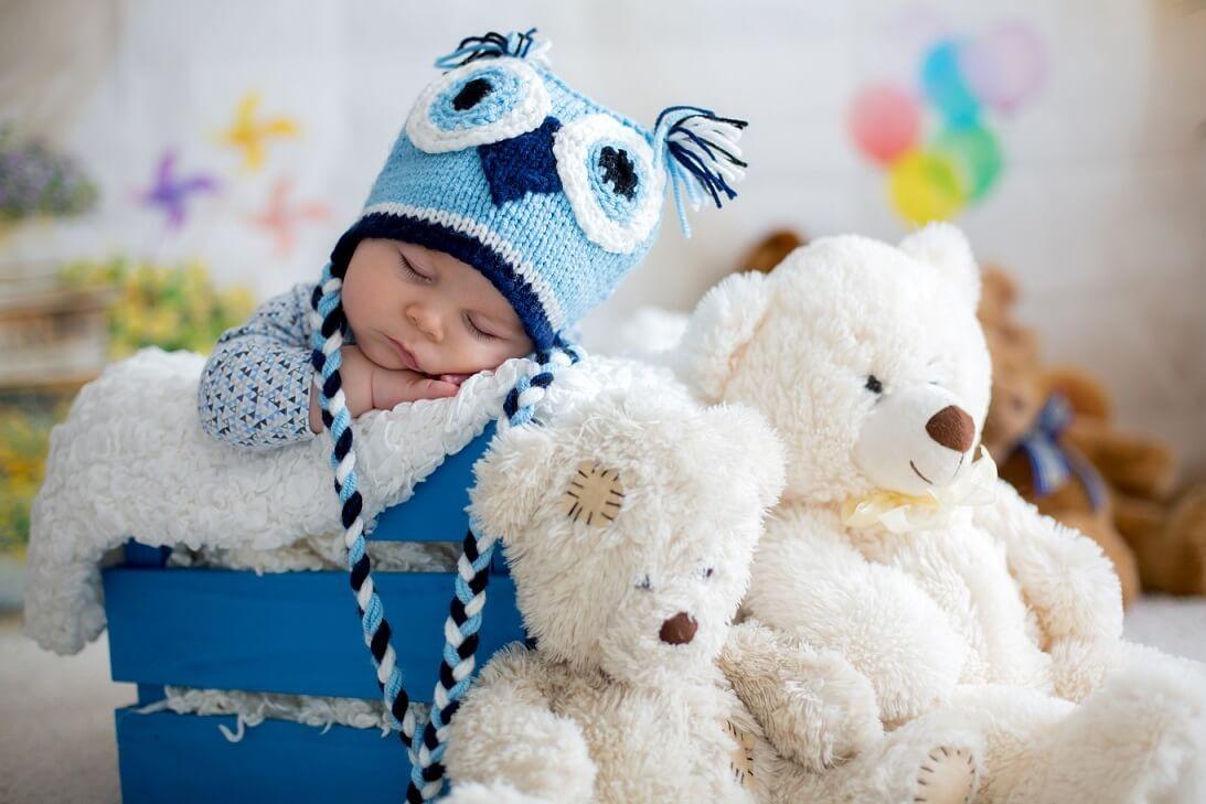 Новорожденный и домашние питомцы: все, что нужно знать!