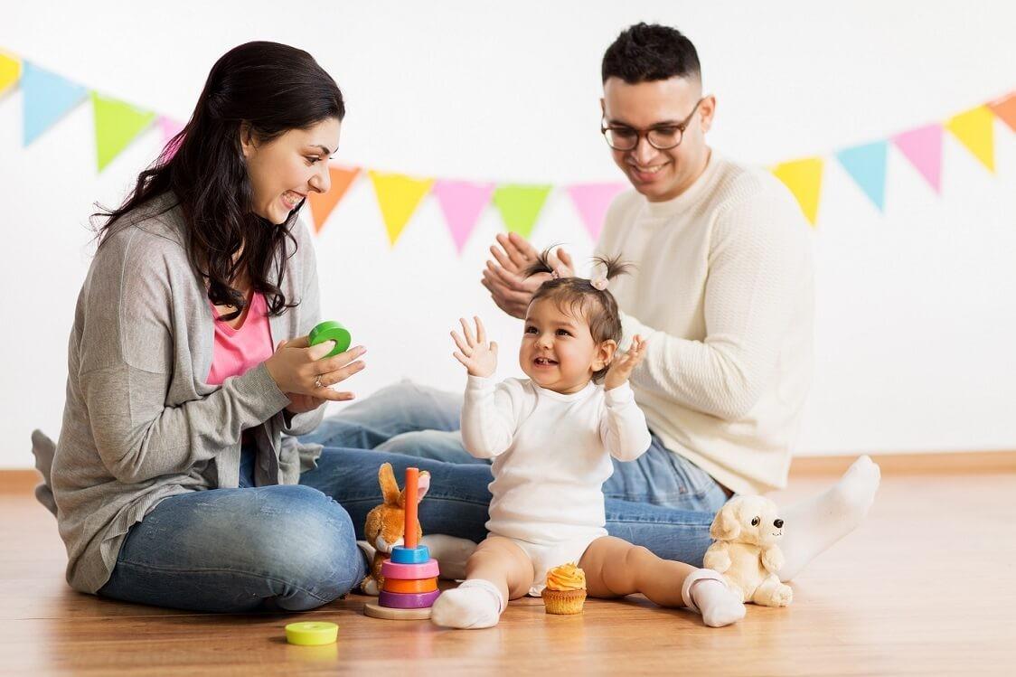 Як бути присутніми батьками в житті своєї дитини?
