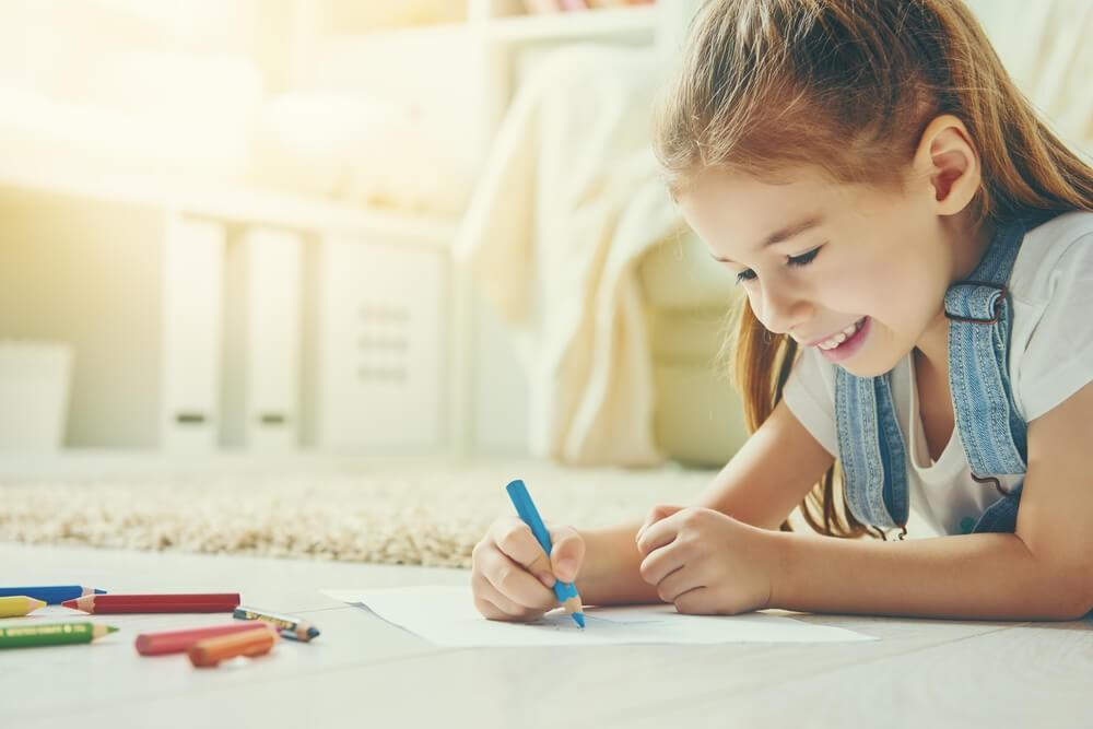 Як наблизити дітей до письма?