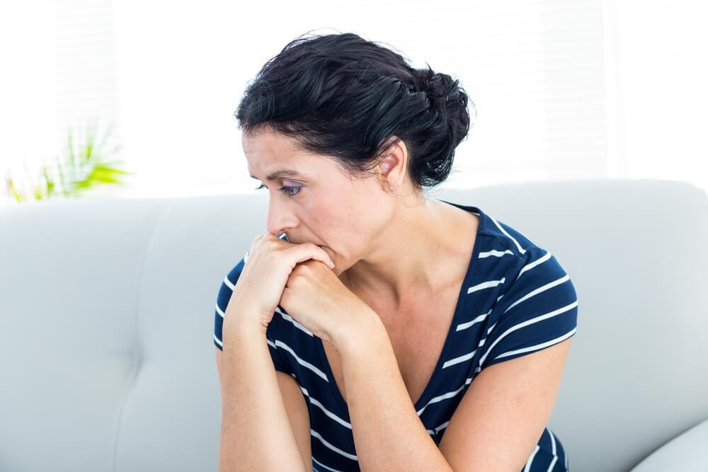 Менструація під час вагітності