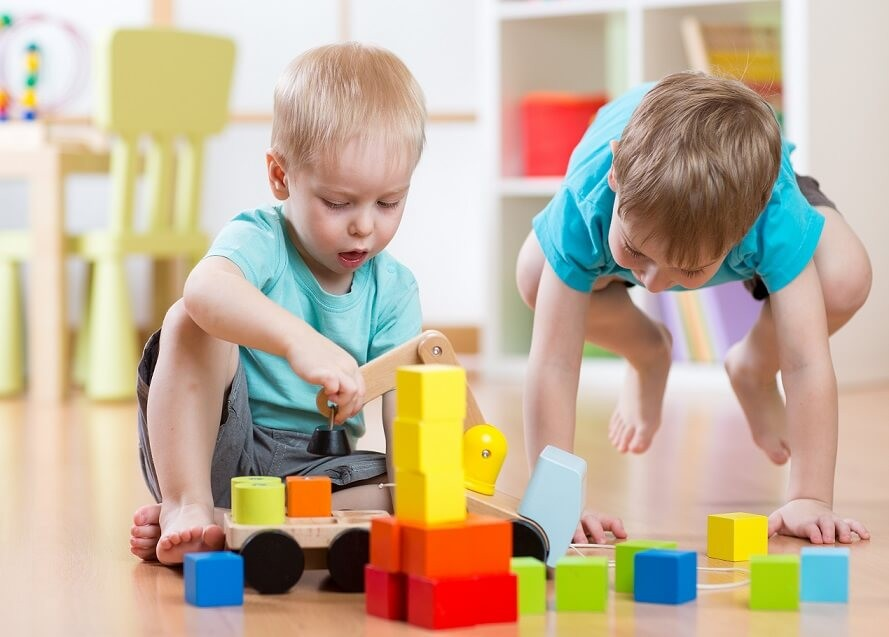 Логические задачи для ребенка