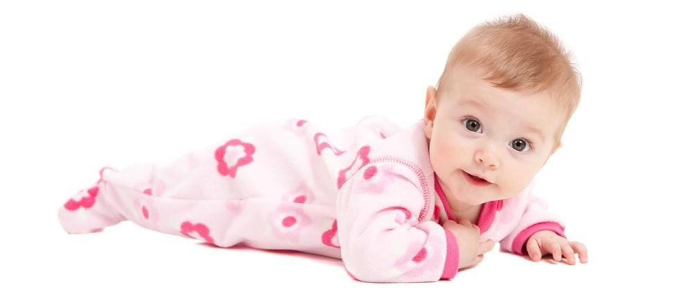 Розвиток слуху у малюків