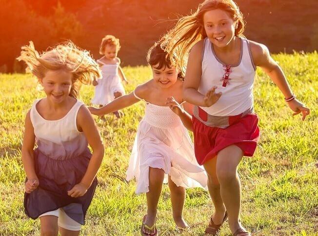 Формування імунітету та вітаміни для дітей