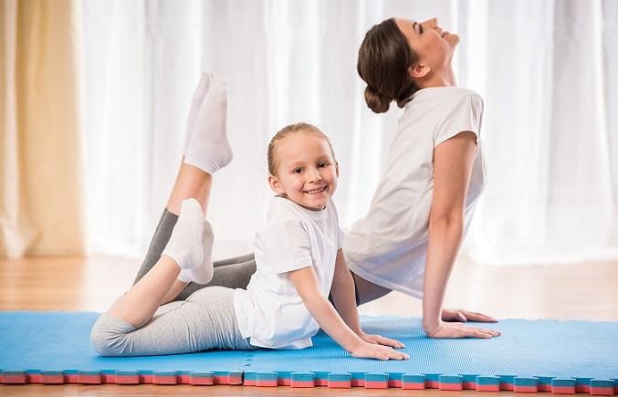 ЗОЖ змалечку: як привчати дитину, плюси та мінуси, користь для здоров'я та розвитку