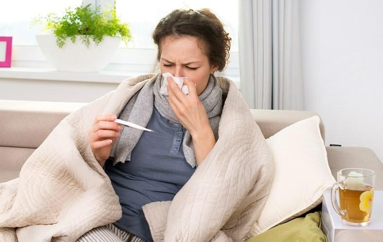 Простуда во время беременности: что нужно знать, как лечить