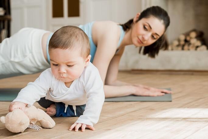 Тайм-менеджмент молодой мамы: как все успевать и где брать энергию?