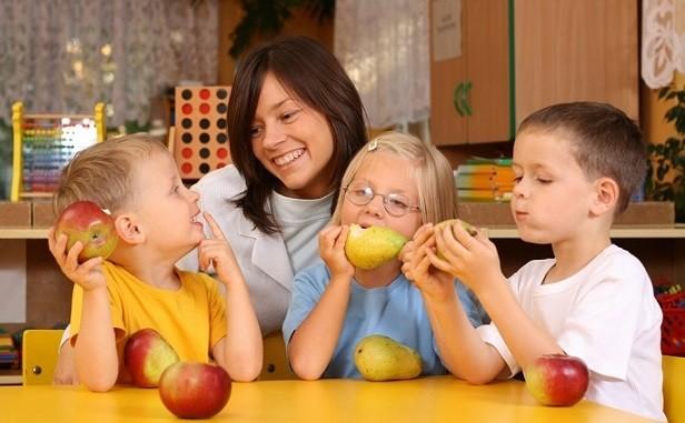 Як оформити дитину до дитячого садочка?