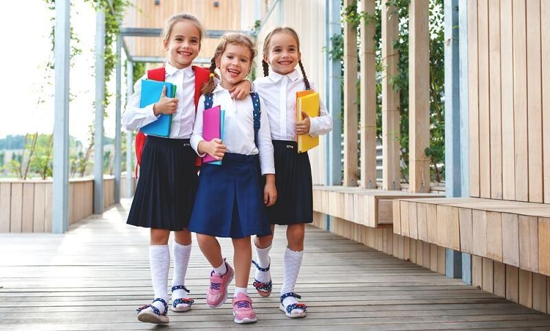 Підготовка до школи очима батьків: готуємось вчитися по НУШ