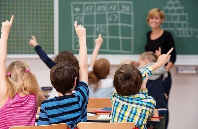 Підготовка до школи очима батьків: вибір школи