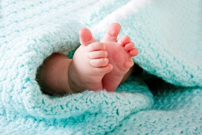 Помощь при рождении ребенка в 2021 году