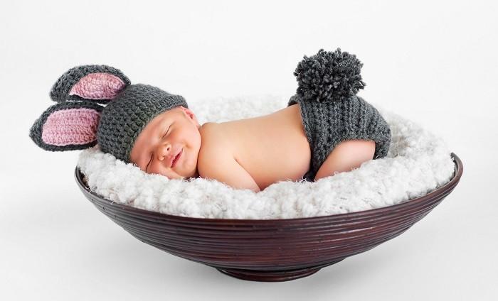 Проблеми втрати ваги новонароджених